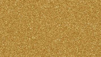 luces brillantes en textura dorada brillante