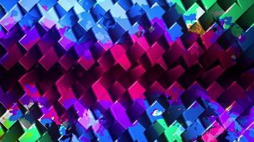 textura de fondo de colores