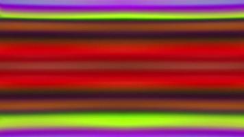 lazo de fondo de líneas de colores