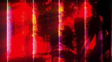 fondo de textura rojo brillante