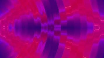 loop de fundo roxo abstrato