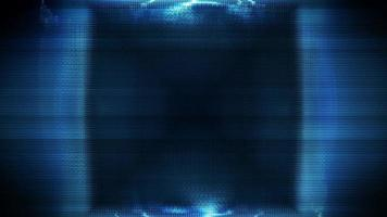 lus donkerblauwe textuur