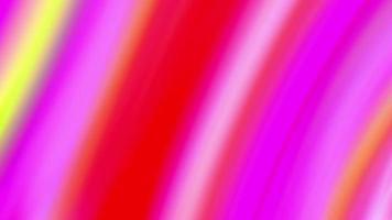 bucle de fondo de colores