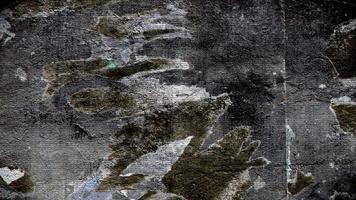 fondo de textura de pared video