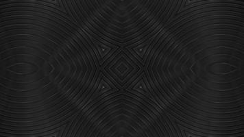 flackernder futuristischer Hintergrund