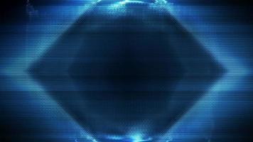 fondo de textura de luz azul video