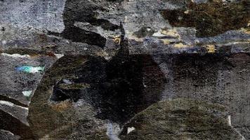 texture de mur grunge video