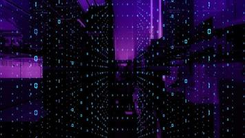 Cyber-City-Technologie