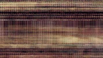 abstração de fluxo de tecnologia futurista video