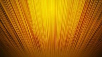 abstrakter warmer orange Wirbelwellenhintergrund.