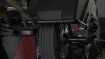 alinhamento e balanceamento de rodas