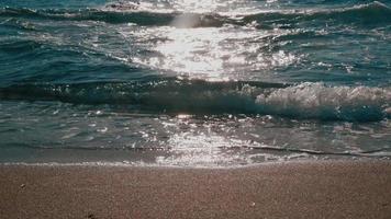 balearen ibiza strand zon reflectie