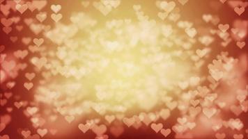 Valentines Video Motion Background