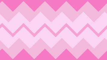 patrón abstracto en zigzag