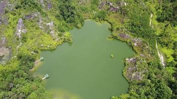 Ranong Canyon Ranong, Tailândia