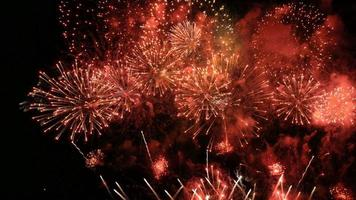 eventos especiales de fuegos artificiales