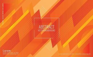 Abstract Modern Taper Rectangular Stacks Background vector