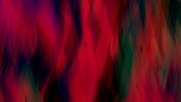 fundo vermelho abstrato semelhante ao fogo