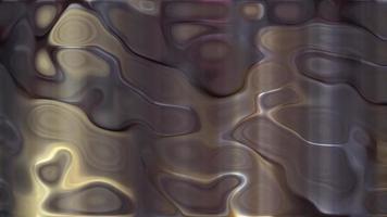 fundo de metal marrom abstrato