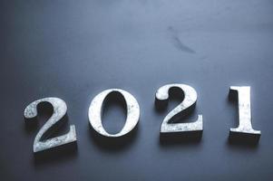 Metal numbers 2021