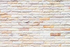Decoration brick wall texture