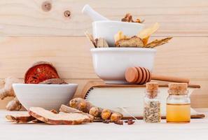 artículos de medicina alternativa
