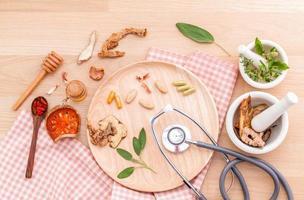 hierbas medicinales alternativas