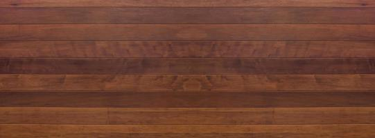 Wood banner background photo