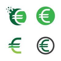 dinero logo imagenes ilustracion vector