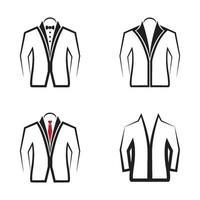 Jacket logo images illustration
