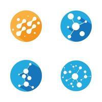 Molecule logo images