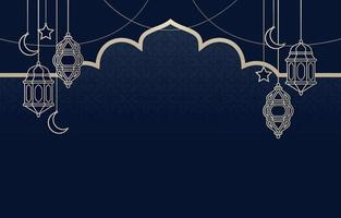 Islamic Background Vector Art, Icons, And Graphics For Free Download