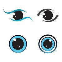 Eye care logo images