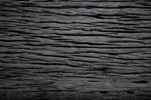 Dark wood texture photo