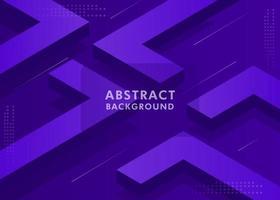 fondo abstracto 3d moderno