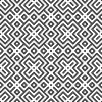 Abstract seamless diagonal dot square line shapes pattern. Abstract geometric pattern for various design purposes. vector