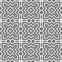 Abstract seamless diagonal dot square shapes pattern. Abstract geometric pattern for various design purposes. vector