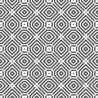 Abstract seamless hexagonal dot square shapes pattern. Abstract geometric pattern for various design purposes.
