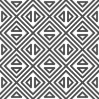 Abstract seamless octagonal square triangle shapes pattern. Abstract geometric pattern for various purposes.