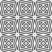Abstract seamless parallelogram square triangle shapes pattern. Abstract geometric pattern for various design purposes.