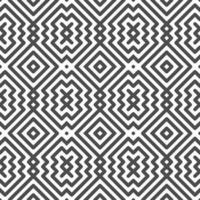 Abstract seamless diagonal zigzag square shapes pattern. Abstract geometric pattern for various design purposes.