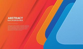 modern abstract background vector