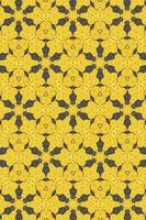 fondo texturizado abstracto amarillo