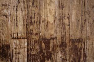 Fondo de textura de listones de madera vieja foto