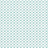 Stylish flat simple shapes,lines, dots, mosaic grid pattern vector graphic.