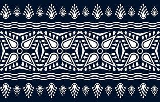 Geometric ethnic pattern traditional Design for background,carpet,wallpaper,clothing,wrapping,batik,fabric,sarong vector