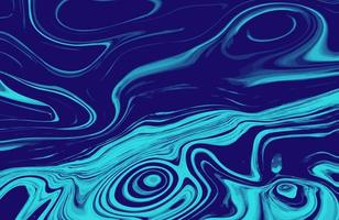 Liquid art marble painting texture background. Trendy nature marble pattern. Style incorporates the swirls of marble or the ripples of agate. vector