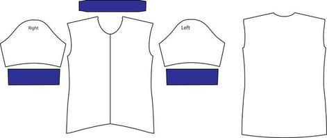 plantilla de arte diseño de camiseta de fitness vector