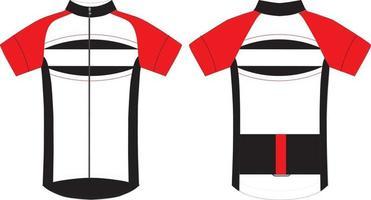 maquetas de jersey de cadance vector