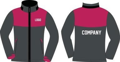 Custom Designs Softshell Jackets